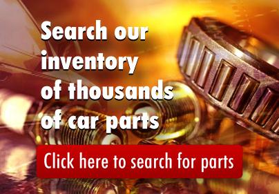North Verde Auto Salvage - Parts Search